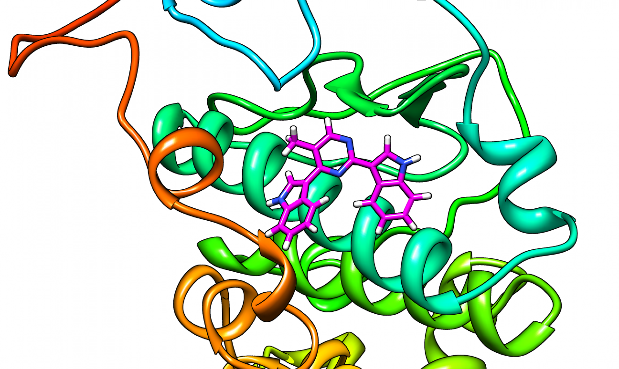 Computational Biomolecular Engineering Lab